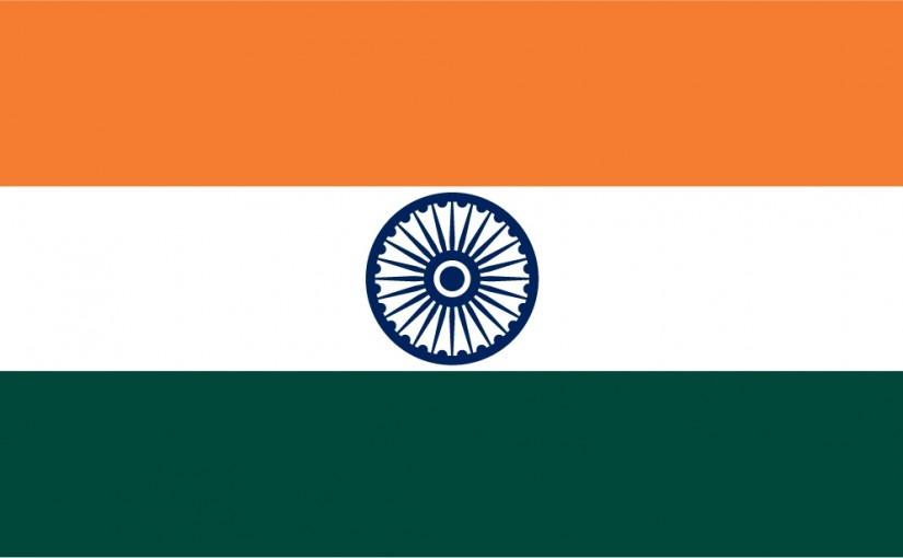 L'inde pour notre cher coton certifié GOTS