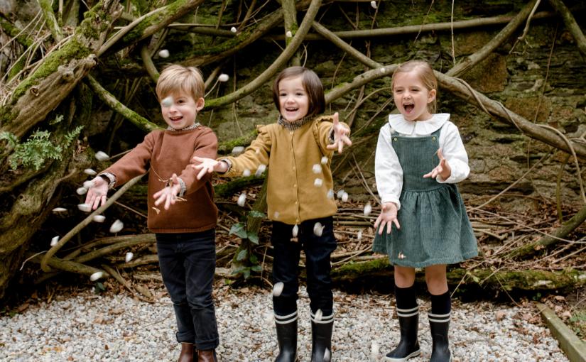 La collection automne-hiver est en ligne !